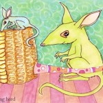 10 - Bilbies and Corn Cob Pipe Color3