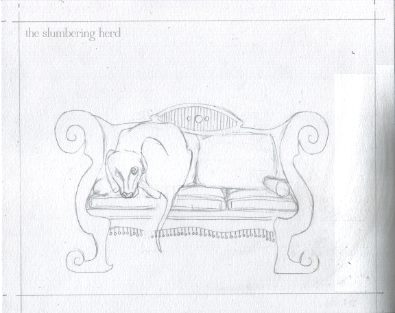 2 - Couch Space Sketch2