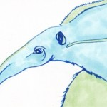 02 Blue Anteater Color1