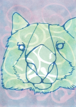 02 Edgar Wombat Color2