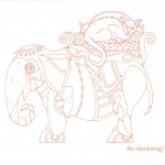 07 Steampunk Elephant with Cat Ink1