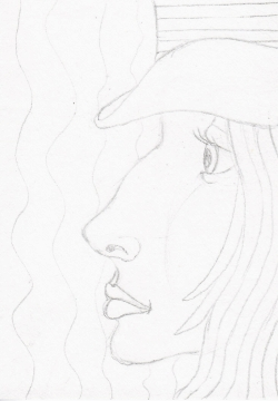 01 The Nose Knows Sketch