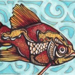 Emilio, Another Goldfish.