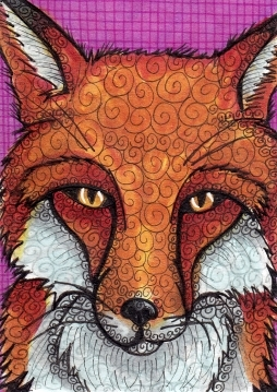 Red Fox Two ATC