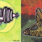 The Fontaine X97 and Retro Rocket