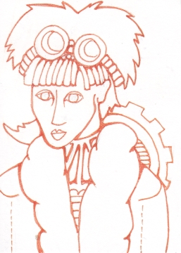 01 Lilah Steampunk Ink1