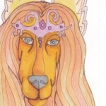 02 The Dogfaerie Queen Color2