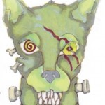 02 Zombie Cat Color1