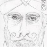 03 Captain Nemo Sketch3