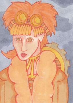 03 Lilah Steampunk Color2