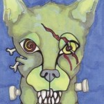 04 Zombie Cat Color2
