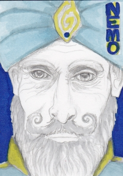 05 Captain Nemo Color1