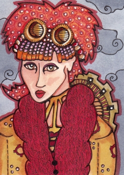 06 Lilah Steampunk Ink3