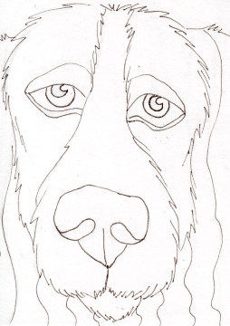 01 Arlo Dog Ink1