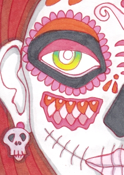 02 Jillian Calavera Color1