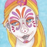 04 Maria Calavera color1