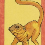 06 Brown Lemur 5x7 color3