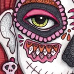Jillian Calavera