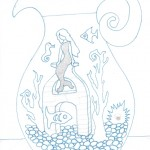 04 Pitcher Mermaid ink1