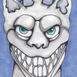 03 Teeth Gargoyle color2
