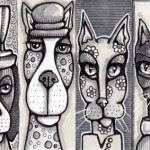The Pinkerton Pet Detectives