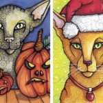 Four Early Cat ATCS