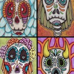 Calavera Quartet