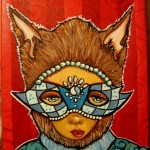 Animal Hat Masquerade