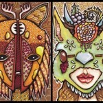 Fire Beetle Clan and Spirit of the Forest