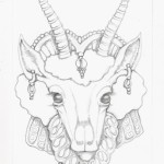 Very Fancy Antelope