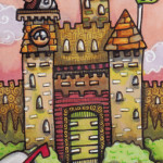 Fenrick's Castle