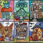 Six Tiny Houses from 2013(ish)