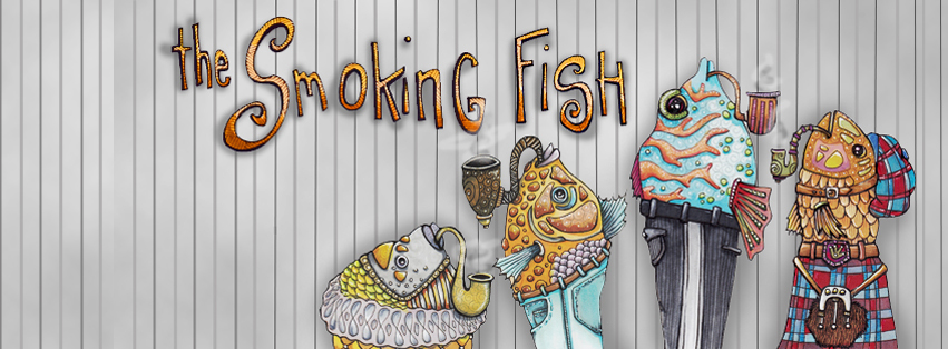 The Smoking Fish Banner 2